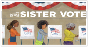 BWR's 2017 Post-Election Preliminary Report #Powerofhesistervote #FollowBlackwomen