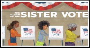 BWR's 2017 Post-Election Preliminary Report #Powerofhesistervote #FollowBlackwomen