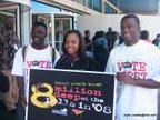 NCBCP black youth vote